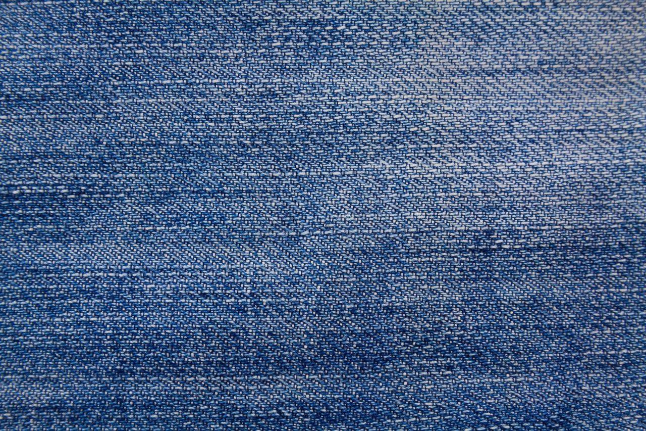 Jeans Textilien